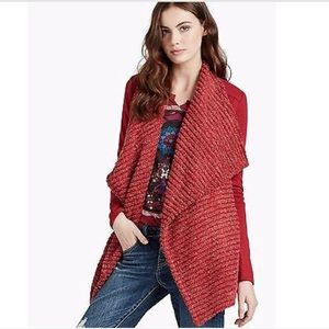 Lucky Brand Sweater NWT
